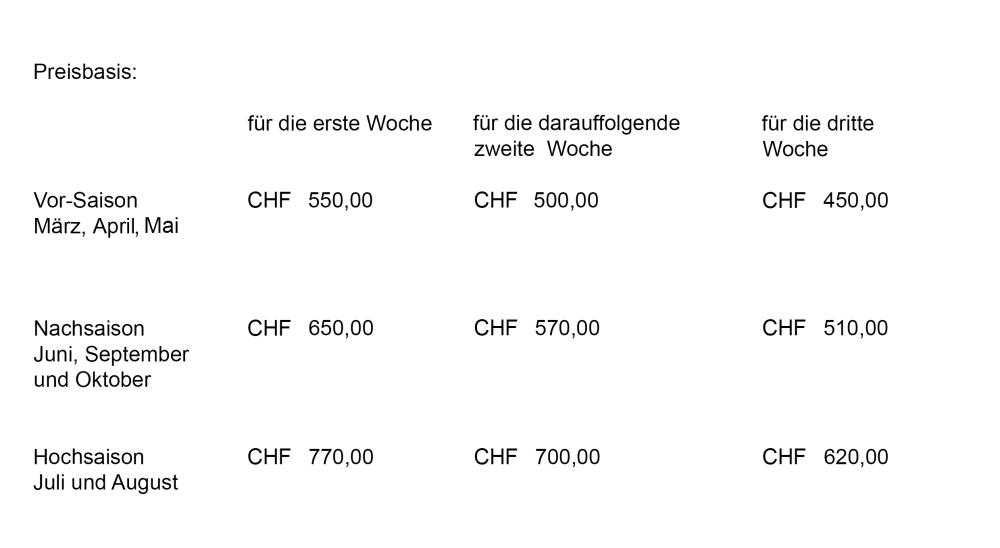 Prezzi casa cavalli tedesco